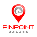 PINPOINT BUILDING Logo - Entry #97
