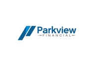Parkview Financial Logo - Entry #23