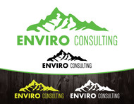 Enviro Consulting Logo - Entry #93