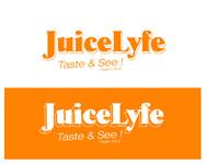 JuiceLyfe Logo - Entry #531