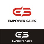 Empower Sales Logo - Entry #263
