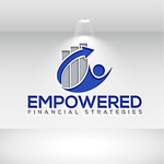 Empowered Financial Strategies Logo - Entry #172