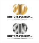 Doctors per Diem Inc Logo - Entry #43