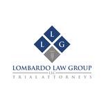 Lombardo Law Group, LLC (Trial Attorneys) Logo - Entry #131