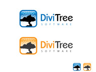 Divi Tree Software Logo - Entry #97