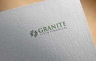 Granite Vista Financial Logo - Entry #129