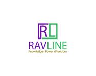 RAVLINE Logo - Entry #153