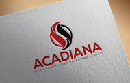 Acadiana Fire Extinguisher Sales and Service Logo - Entry #64