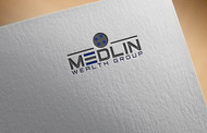 Medlin Wealth Group Logo - Entry #140