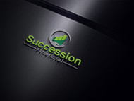 Succession Financial Logo - Entry #450