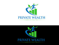 Private Wealth Architects Logo - Entry #120