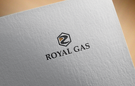Royal Gas Logo - Entry #195