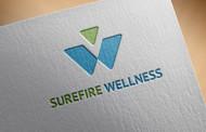 Surefire Wellness Logo - Entry #558