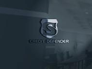 Credit Defender Logo - Entry #47