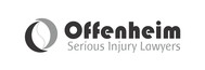 Law Firm Logo, Offenheim           Serious Injury Lawyers - Entry #94