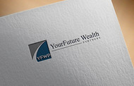 YourFuture Wealth Partners Logo - Entry #486