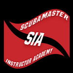 ScubaMaster Instructor Academy Logo - Entry #10