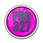 PRO 327 Logo - Entry #139