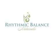 Rhythmic Balance Naturals Logo - Entry #46
