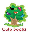 Cute Socks Logo - Entry #13