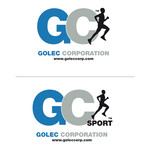 GC Sport Logo - Entry #3