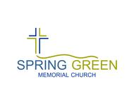 Spring Green Memorial Church Logo - Entry #100