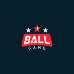 Ball Game Logo - Entry #129