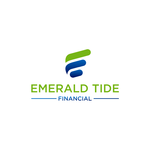 Emerald Tide Financial Logo - Entry #333