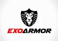 EXO Armor  Logo - Entry #141