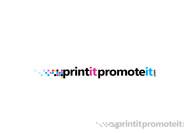 PrintItPromoteIt.com Logo - Entry #210