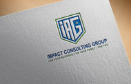 Impact Consulting Group Logo - Entry #239