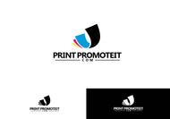 PrintItPromoteIt.com Logo - Entry #30