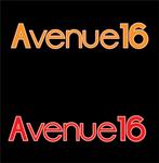 Avenue 16 Logo - Entry #7