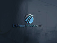 Delane Financial LLC Logo - Entry #219