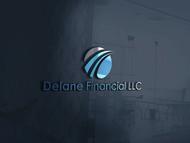 Delane Financial LLC Logo - Entry #219