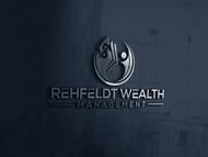 Rehfeldt Wealth Management Logo - Entry #454