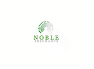Noble Insurance  Logo - Entry #195