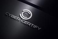 Cyber Certify Logo - Entry #28