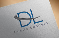 Dublin Ladders Logo - Entry #141