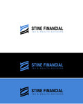 Stine Financial Logo - Entry #57