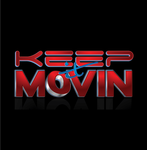 Keep It Movin Logo - Entry #407