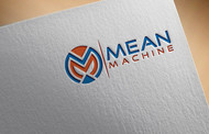 Mean Machine Logo - Entry #1