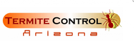 Termite Control Arizona Logo - Entry #40