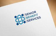 Senior Benefit Services Logo - Entry #349