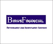 Birks Financial Logo - Entry #133