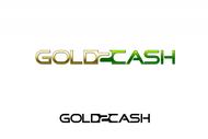 Gold2Cash Business Logo - Entry #28