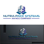 Nutra-Pack Systems Logo - Entry #92