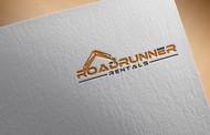 Roadrunner Rentals Logo - Entry #66