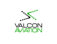 Valcon Aviation Logo Contest - Entry #49