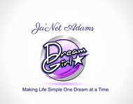 Dream Girl Logo - Entry #41